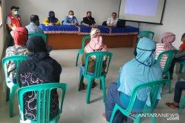 Pemkot Sukabumi gandeng PMI berikan edukasi kesiapsiagaan hadapi gempa