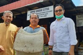 Upaya petani karet di Sambas jaga stabilisasi harga melalui UPBB