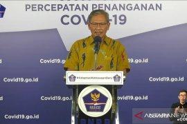Pemerintah berikan pedoman  kegiatan di kantor selama COVID-19