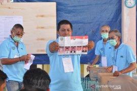 18 desa di Belitung Timur gelar Pilkades serentak di tengah pandemik COVID-19
