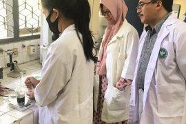 Universitas Jambi kembangkan penelitian pasta gigi dari cangkang sawit