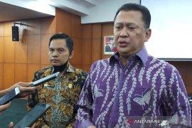 Ketua MPR dorong Pemerintah kaji mendalam pembubaran 19 lembaga