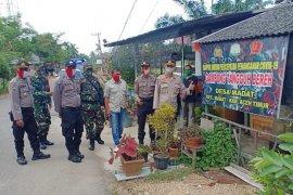 Polda Aceh apresiasi gampong Madat di Aceh Timur