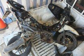Seorang Mahasiswa luka berat usai tersenggol CR-V di Aceh Timur