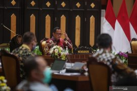 Mendagri Tito cek kesiapan Pilkada Serentak 2020 di Kalbar