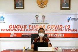 42.066 warga Sulut sudah tes cepat COVID-19