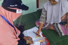 KPU Bangka Barat minta PPDP cermati data pemilih wilayah perbatasan
