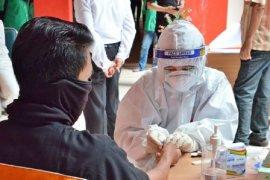 Empat pasien baru positif COVID-19 Tanjabbar hasil tracking di PetroChina Betara