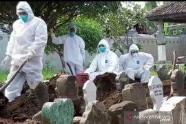 Kabupaten Madiun catat kasus pertama pasien COVID-19 meninggal dunia