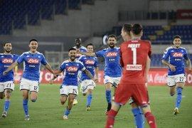 Napoli menundukkan Udinese untuk bawa mereka naik ke peringkat enam