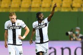 Liga Italia: Dua gol Gervinho antar Parma taklukkan Genoa