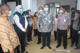Empat orang positif COVID-19 di Purwakarta dinyatakan sembuh