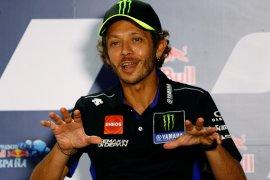 Rossi ungkap kenapa gagal  finis di GP Spanyol
