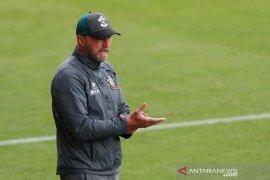 Hasenhuettl mengakui Southampton beruntung atasi Bournemouth