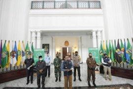 Gubernur Jawa Barat: Data penerima bansos tahap dua dilakukan 23 kali penyaringan