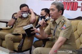 Pemkot Bogor salurkan bansos tahap kedua kepada 17.018 penerima