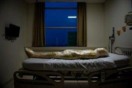 PFI kecam pernyataan Anji soal foto jenazah COVID-19 viral di medsos