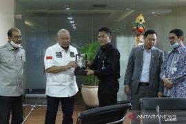 TVRI siap siarkan lagi program Kabar Senator