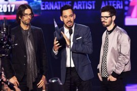"Linkin Park akan merilis ""Hybrid Theory: 20th Anniversary Edition"""