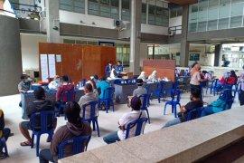 ITS kembali berikan fasilitas tes cepat gratis peserta UTBK tahap kedua