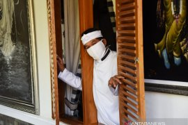 Dedi Mulyadi tidak betah berlama-lama di gedung DPR karena minim ventilasi