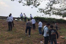 Editor Metro TV Yodi Prabowo diduga dibunuh sekitar Rabu (8/7) tengah malam