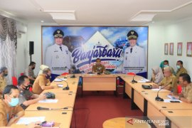Pemkot siap sambut panglima TNI dan kapolri