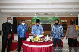 Bupati Banjar resmikan rumah karantina pasien COVID-19