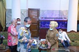 DPR RI Apresiasi Pelayanan Kependudukan di Kabupaten Serang
