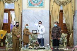 DPR RI apresiasi Bupati Serang perjuangkan nasib honorer