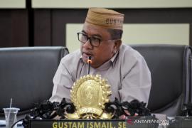 DPRD Gorontalo Utara berharap pembangunan infrastruktur tetap prioritas