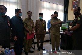 Pemkot apresiasi Kejari Padangsidimpuan dalam mengungkap pengembalian kerugian negara