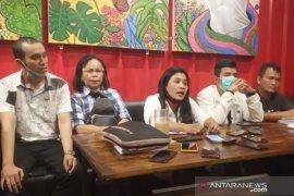 Tersangka kasus korupsi yang merupakan PNS DPKPP Bogor ajukan praperadilan