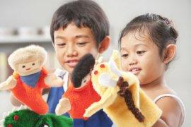 Perlu langkah khusus jaga kesehatan anak di masa normal baru
