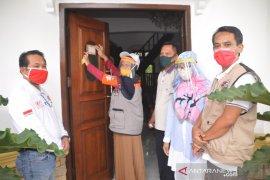 KPU Belitung Timur gelar coklit serentak