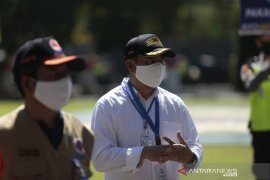 ASN di Bone Bolango diinstruksikan kenakan pelindung wajah