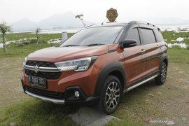 New Carry dan XL7 dongkrak penjualan Suzuki