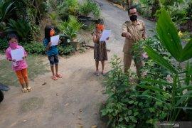 Pemkot Yogyakarta atasi masalah belajar via daring dengan Guru Berkunjung
