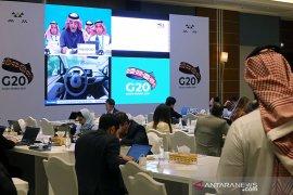 G20 akan menyetujui perpanjangan pembekuan utang bagi negara miskin