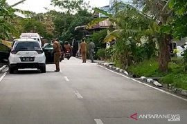 Tiga ASN positif COVID-19, kantor Disdikbud Siak ditutup sepekan