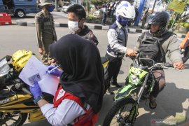 Depok, Jakarta launch unified fight against COVID-19