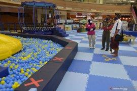 Tim Verifikasi Badung tinjau kesiapan pusat perbelanjaan di kawasan Kuta