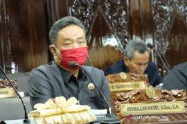 DPRD Kalsel : Harusnya perusahaan tambang bantu Ventilator dan PCR di RS Banua Enam