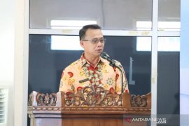 Wabup Bangka, Syahbudin ajak masyarakat jaga kelestarian lingkungan