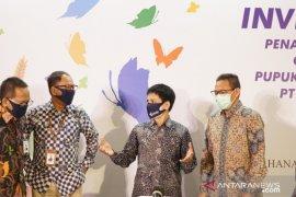 Pupuk Indonesia issues bonds worth Rp2.5 trillion
