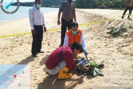 Jasad bayi di pantai, Satreskrim Singkawang lakukan penyelidikan menyeluruh