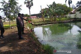 Begini cara Brimob Polda Aceh mendukung ketahanan pangan nasional