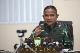 Pangdam IM ajak masyarakat Aceh putuskan rantai penyebaran COVID-19