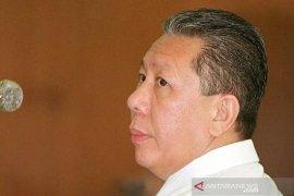 Polri tangkap Djoko Tjandra