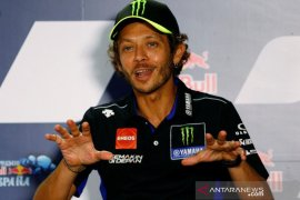 Rossi siap balas kekecewaan di  Jerez